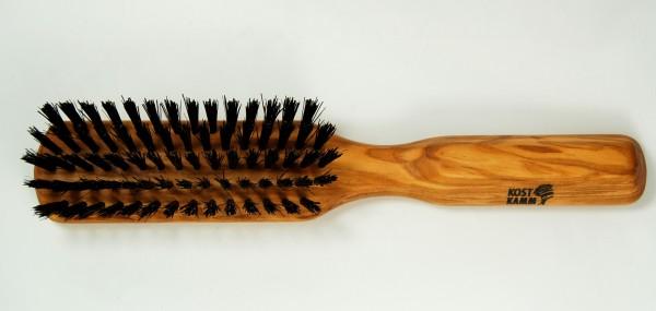 6018 Haarbürste, schmal.1