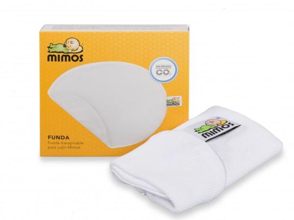 Kissenbezug Mimos, verschiedene Größen 1 Stadelmann Natur Online Shop