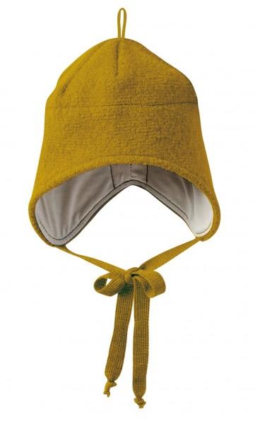 Walk-Mütze, gold Stadelmann Natur, Disana