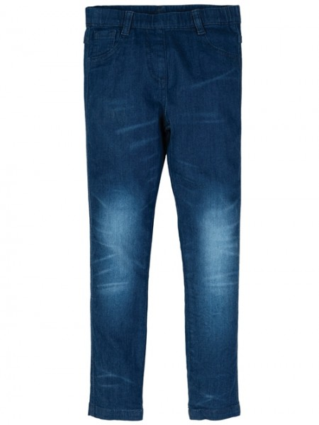 "Jegging ""Julie"", mid wash denim 1 Stadelmann Natur Online Shop"