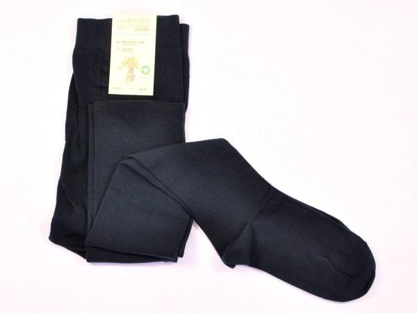 Damenstrumpfhose, schwarz