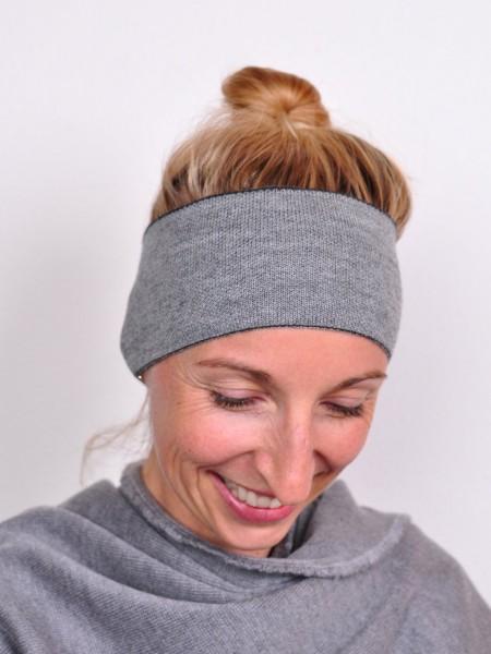 Stirnband Doubleface, versch. Farben, De Colores