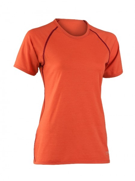 Kurzarmshirt Spicy Engel Sports 2