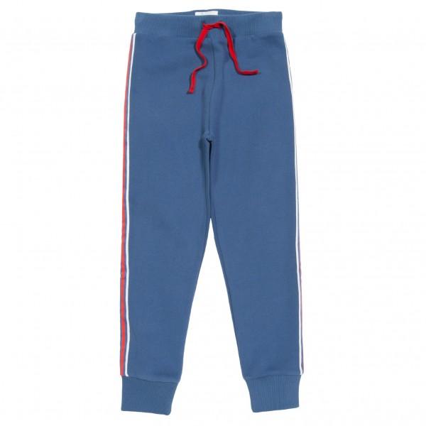 "Jogginghose ""Side Stripe"", navyblau, kite"