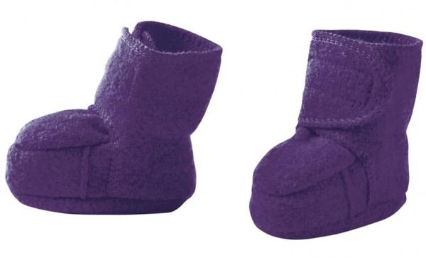 Walk-Schuhe, pflaume 1 Stadelmann Natur Online Shop