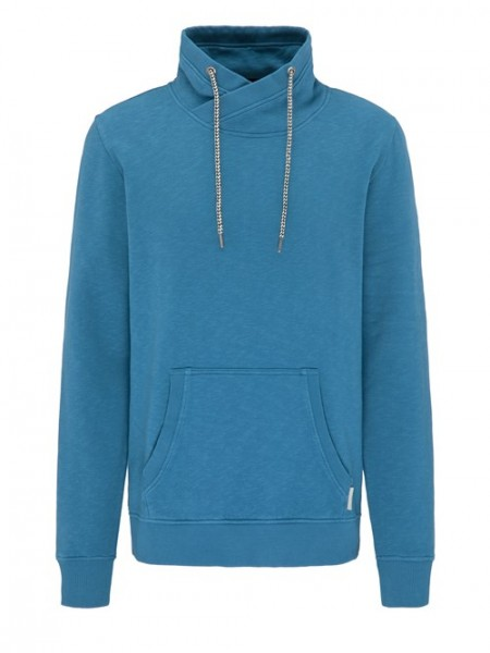 Herren Sweatshirt, midnight blue 1 Stadelmann Natur Online Shop