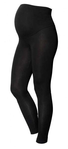 Umstands Leggings, schwarz 1
