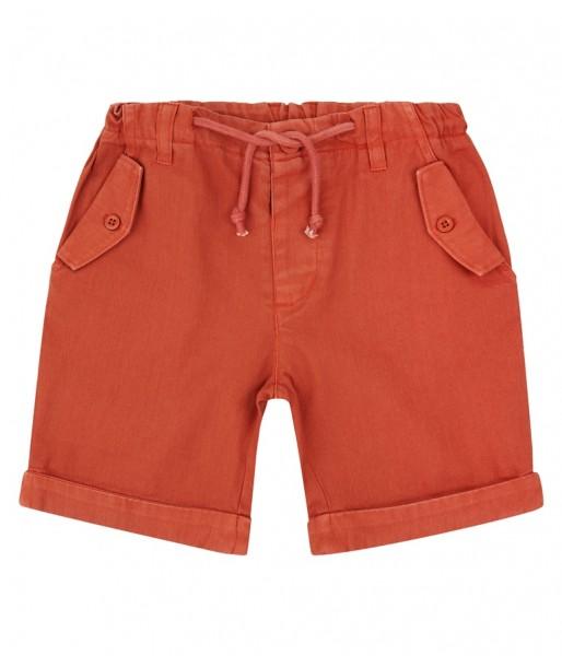 "Shorts ""Ulli"", rostorange"