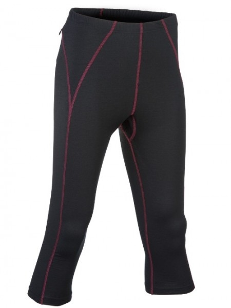 Engel Sports, Sport-Leggings 3/4 lang, black, 1, Stadelmann Natur