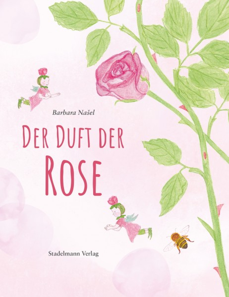 Der Duft der Rose_Cover