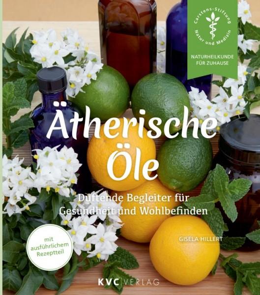 Cover Ätherische Öle Hillert
